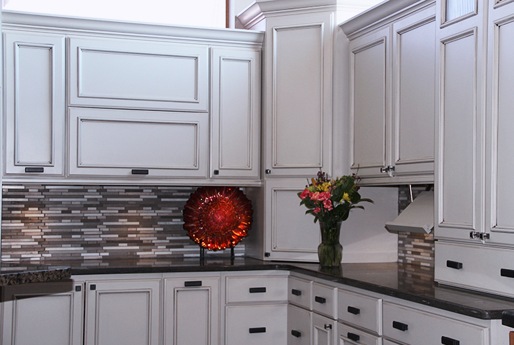 Make your house a home at Advance Millwork